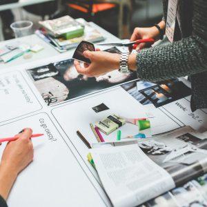5 Ways To Choose A Freelance Graphic Designer in Singapore